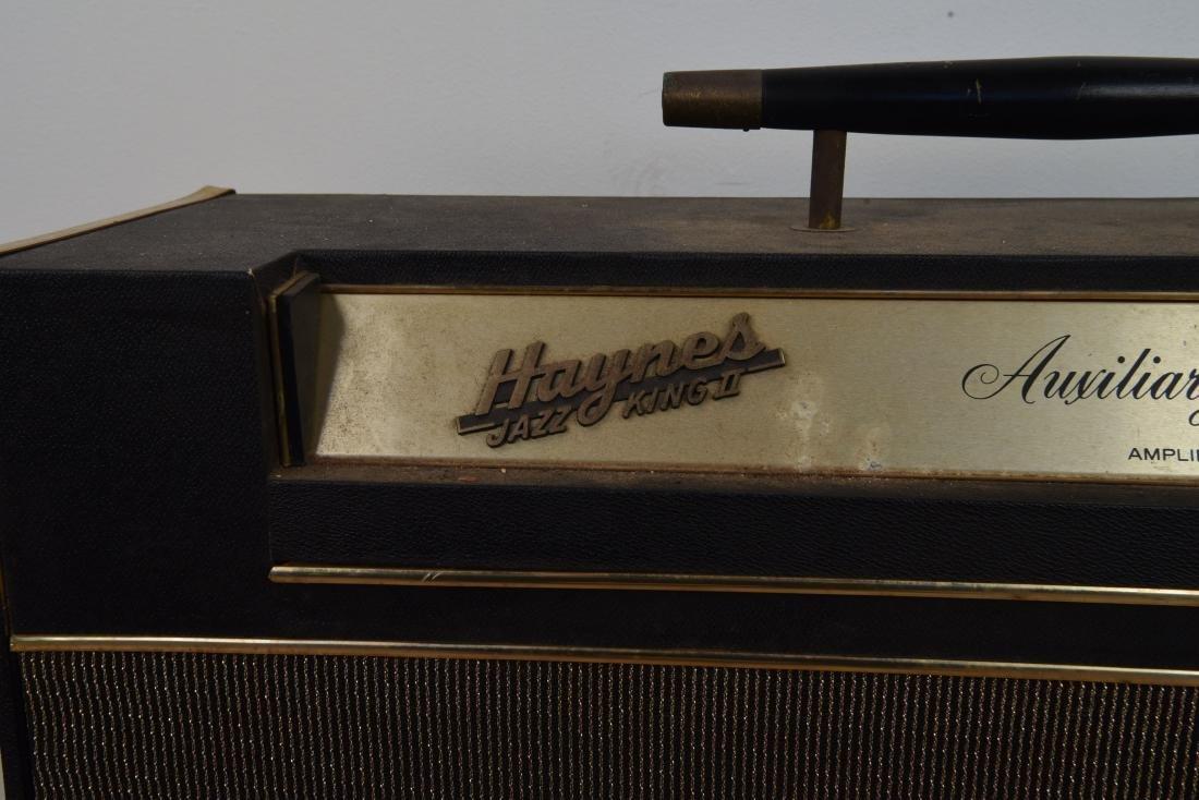 HAYNES JAZZ KING II GUITAR SPEAKER - 4
