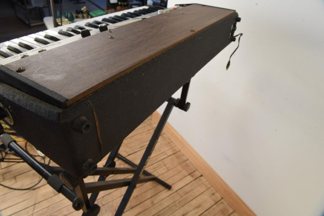 GALANTI MODEL CLIPPER R6 VINTAGE ORGAN - 8