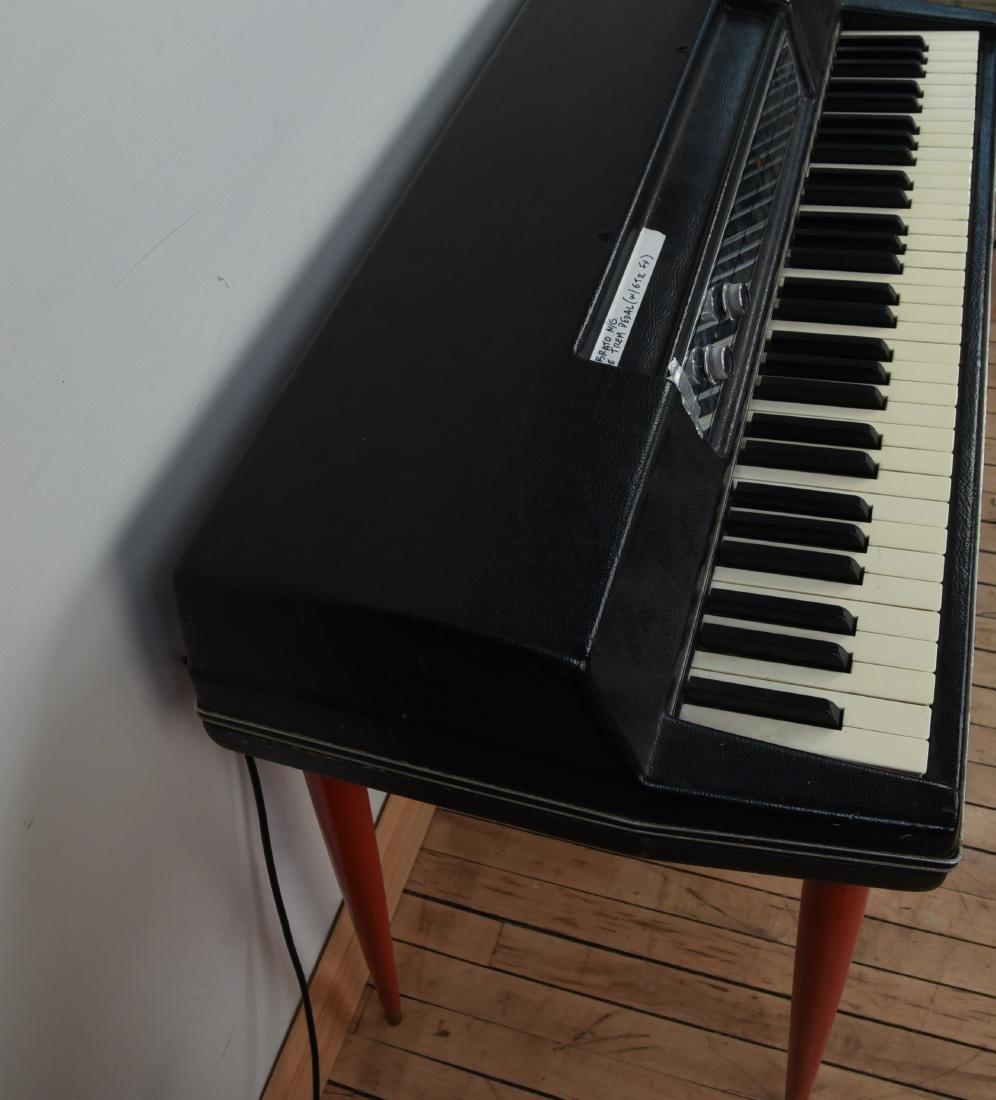 WURLITZER MODEL 200A ELECTRIC PIANO - 5