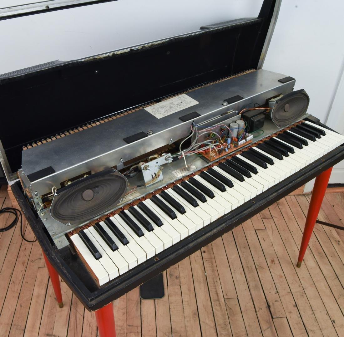 WURLITZER MODEL 200A ELECTRIC PIANO - 7