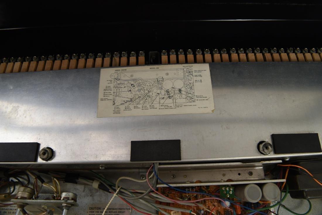 WURLITZER MODEL 200A ELECTRIC PIANO - 8
