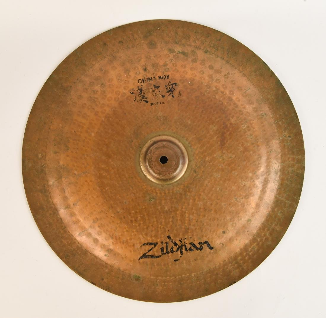 ZILDJIAN 20 INCH CHINA BOY CYMBAL