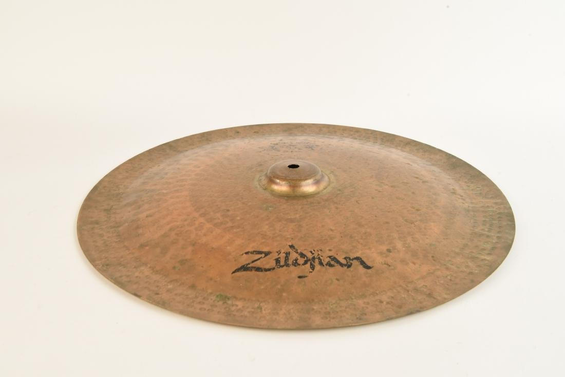 ZILDJIAN 20 INCH CHINA BOY CYMBAL - 2