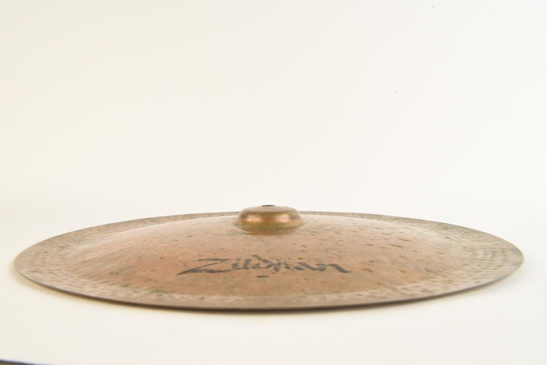ZILDJIAN 20 INCH CHINA BOY CYMBAL - 6