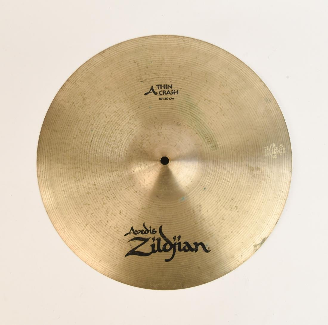 ZILDJIAN A THIN CRASH 16 INCH
