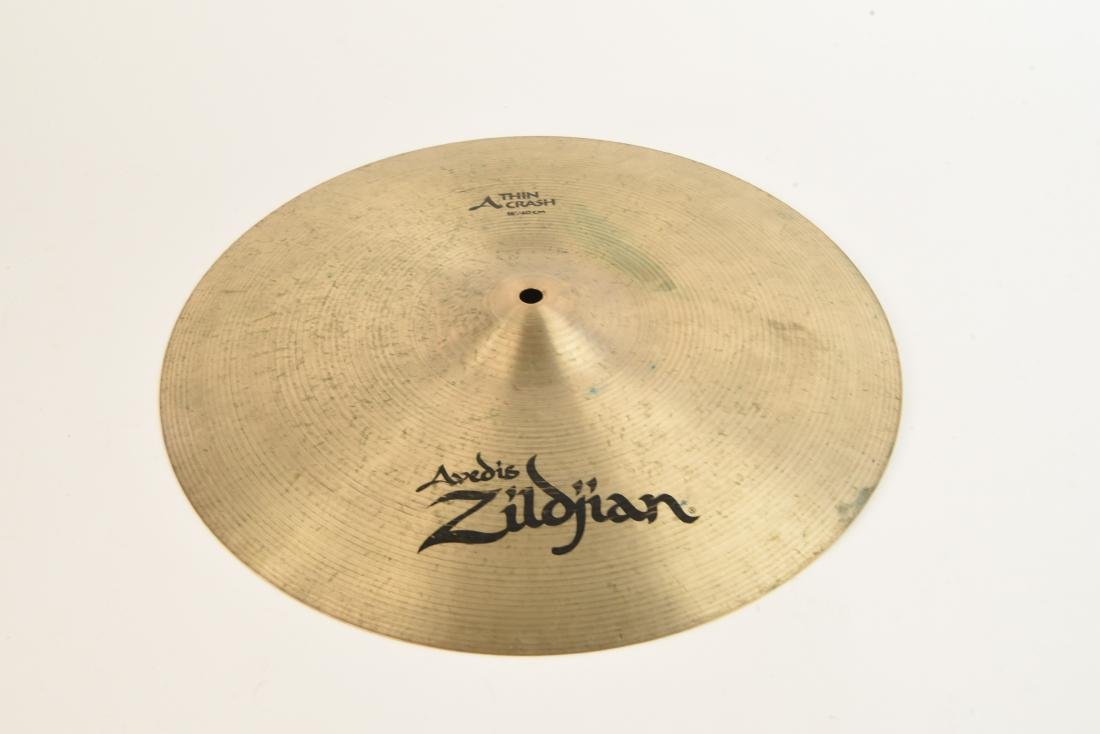 ZILDJIAN A THIN CRASH 16 INCH - 2