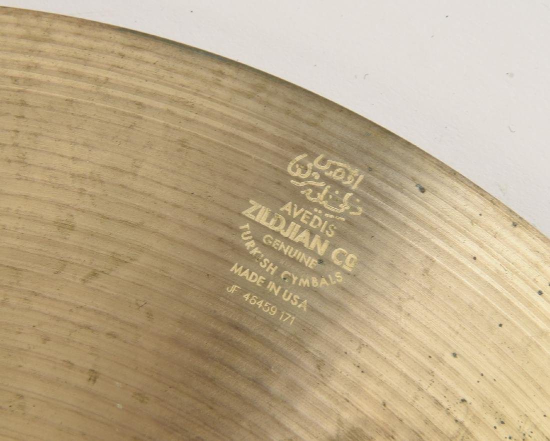 ZILDJIAN A THIN CRASH 16 INCH - 3