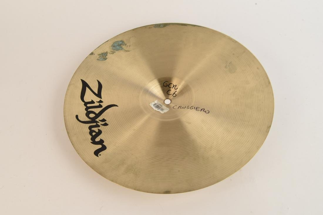 ZILDJIAN A THIN CRASH 16 INCH - 4