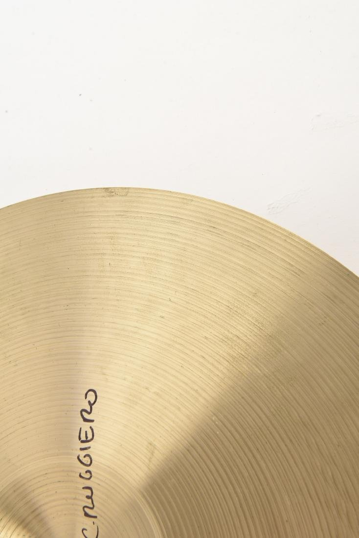 ZILDJIAN A THIN CRASH 16 INCH - 5