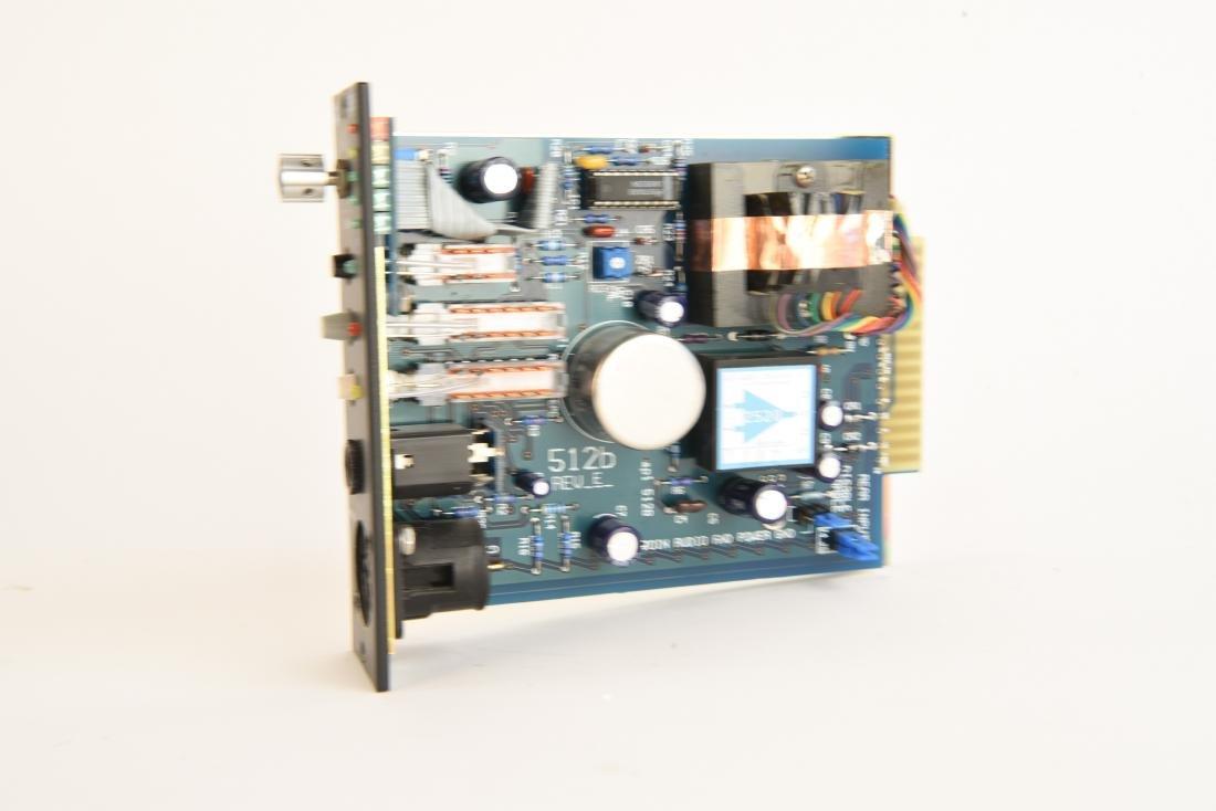 API MODEL 512 B MIC PRE AMP - 2