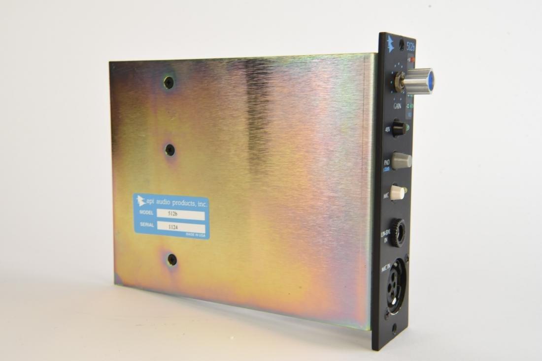 API MODEL 512 B MIC PRE AMP - 3