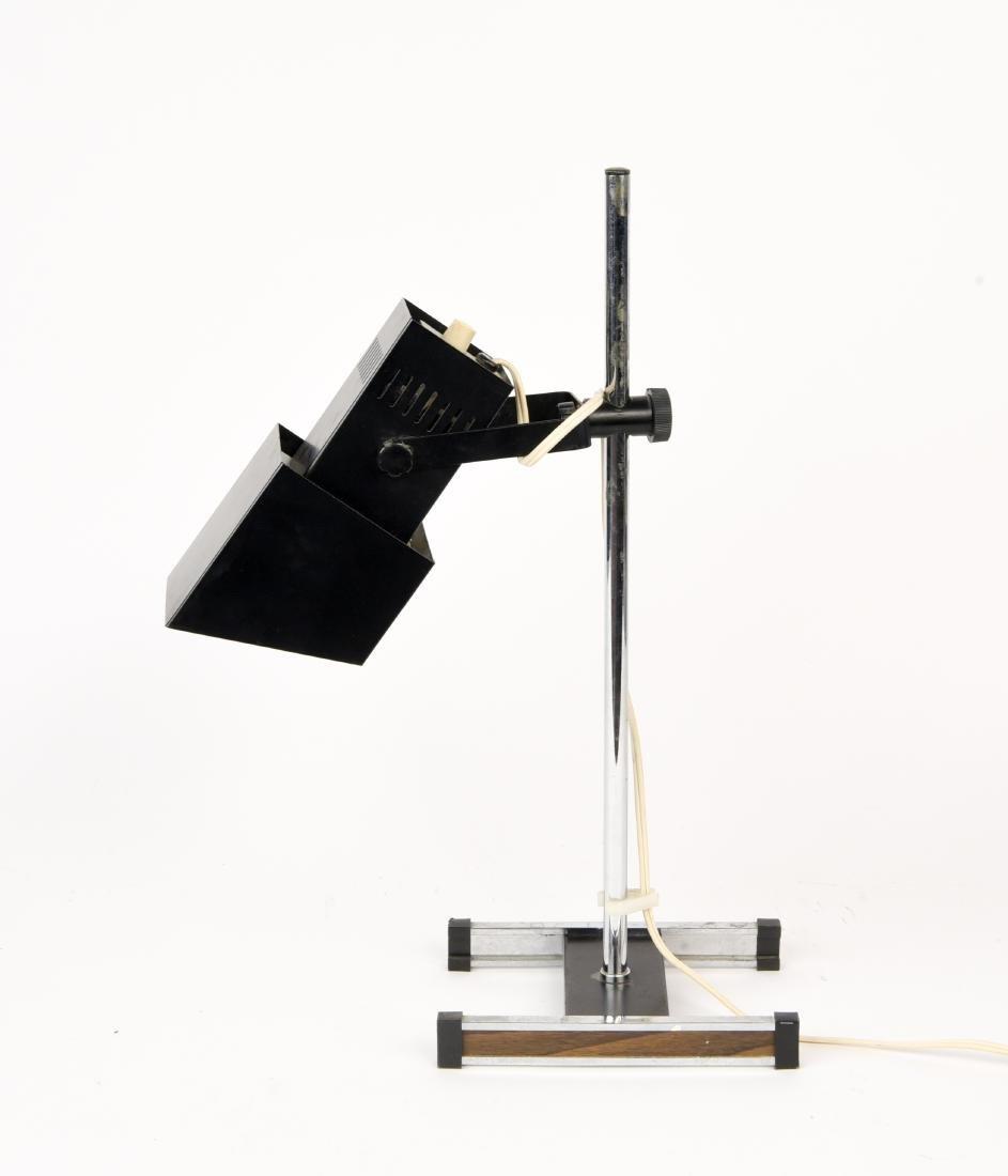 C. 1970S DESK LAMP