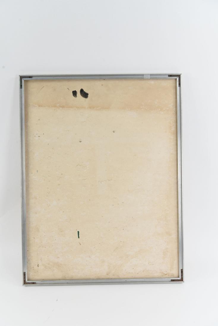 ALFRED BIRDSEY (BERMUDIAN 1912-1992) - 11