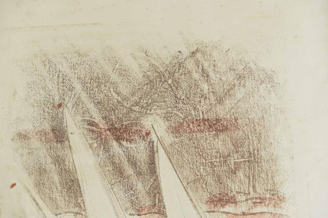 ALFRED BIRDSEY (BERMUDIAN 1912-1992) - 4
