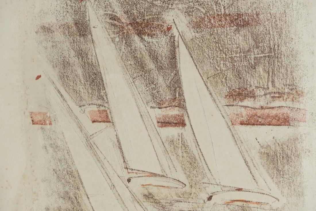 ALFRED BIRDSEY (BERMUDIAN 1912-1992) - 5