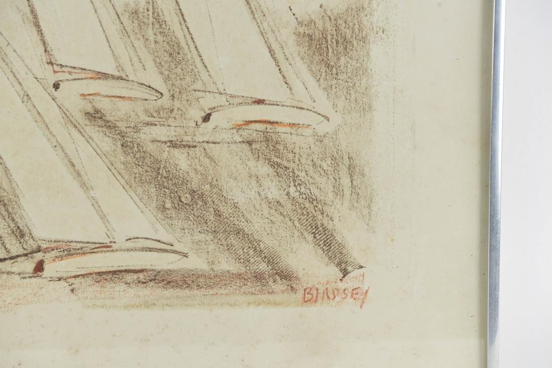 ALFRED BIRDSEY (BERMUDIAN 1912-1992) - 6
