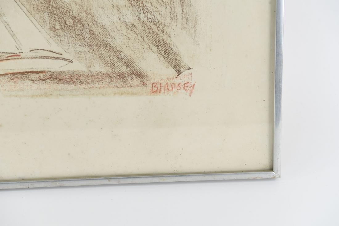 ALFRED BIRDSEY (BERMUDIAN 1912-1992) - 7