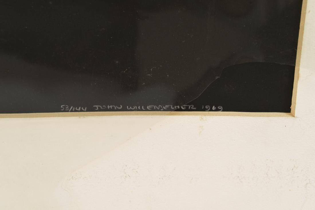 JOHN WILLEMELHER - 5