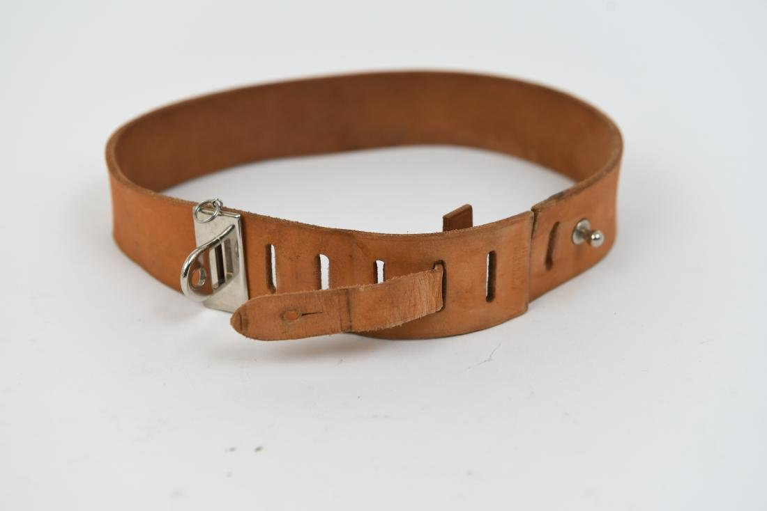 HERMES DOG COLLAR IN BOX - 4