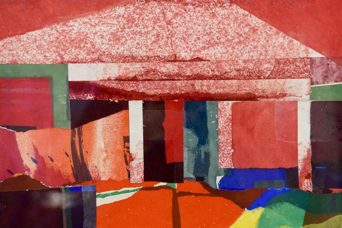 KENNETH FORMAN (AMERICAN 1925 - 2015) - 5