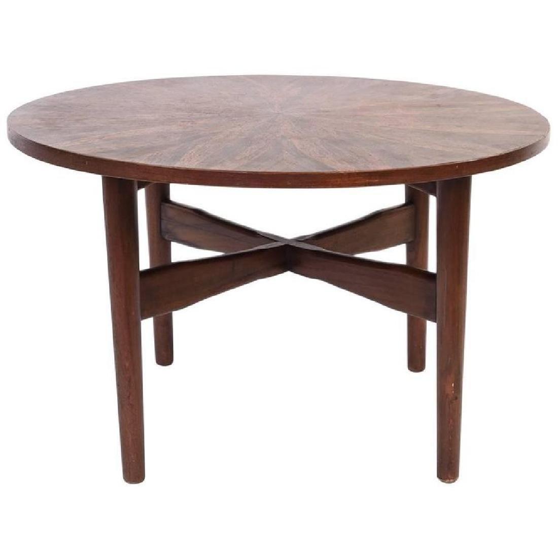 H.W. KLEIN FOR BRAMIN DANISH COFFEE TABLE