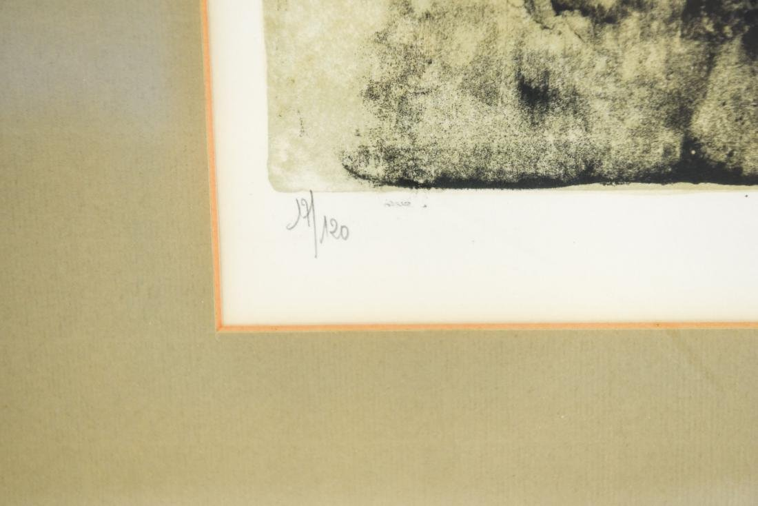 JEAN JANSEM (ARMENIAN/FRENCH 1920-2013) - 3