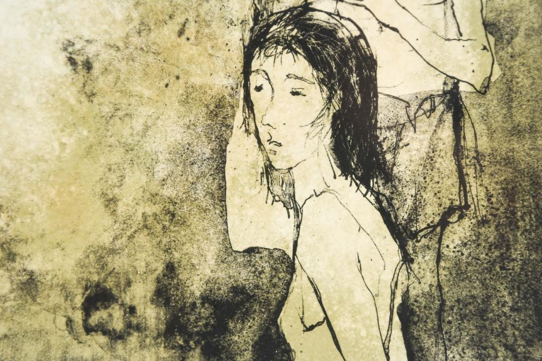 JEAN JANSEM (ARMENIAN/FRENCH 1920-2013) - 5