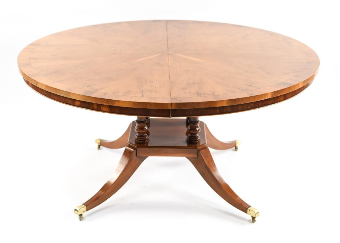 MILL HOUSE ENGLISH STYLE DINING TABLE