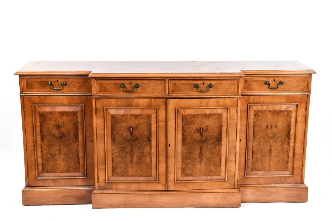 MILLHOUSE ENGLISH STYLE SIDEBOARD