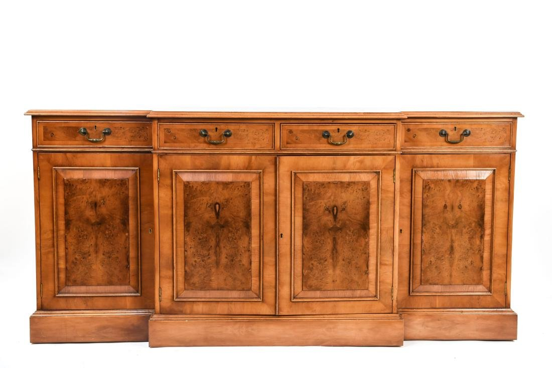 MILLHOUSE ENGLISH STYLE SIDEBOARD - 2