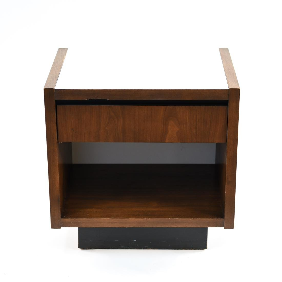 LANE MID-CENTURY NIGHTSTAND