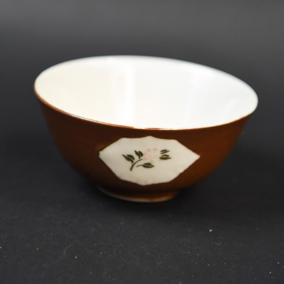 PAIR OF CHINESE PORCELAIN BOWLS - 3