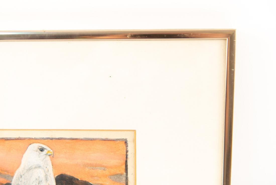 PAUL BRANSOM (AMERICAN 1885-1979) - 10