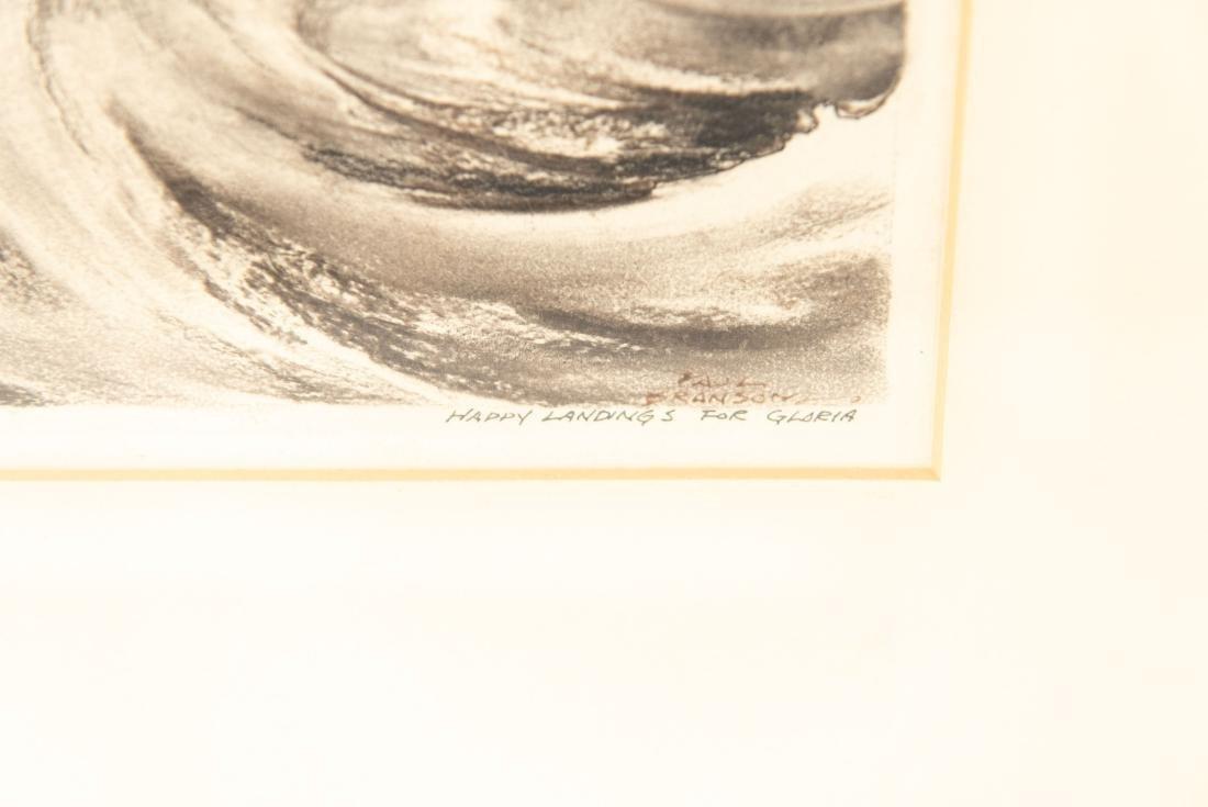 PAUL BRANSOM (AMERICAN 1885-1979) - 2