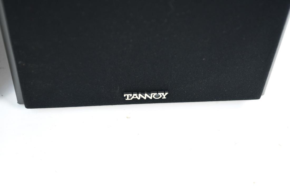 PAIR OF TANNOY MODEL PBM8 LOUDSPEAKERS - 3