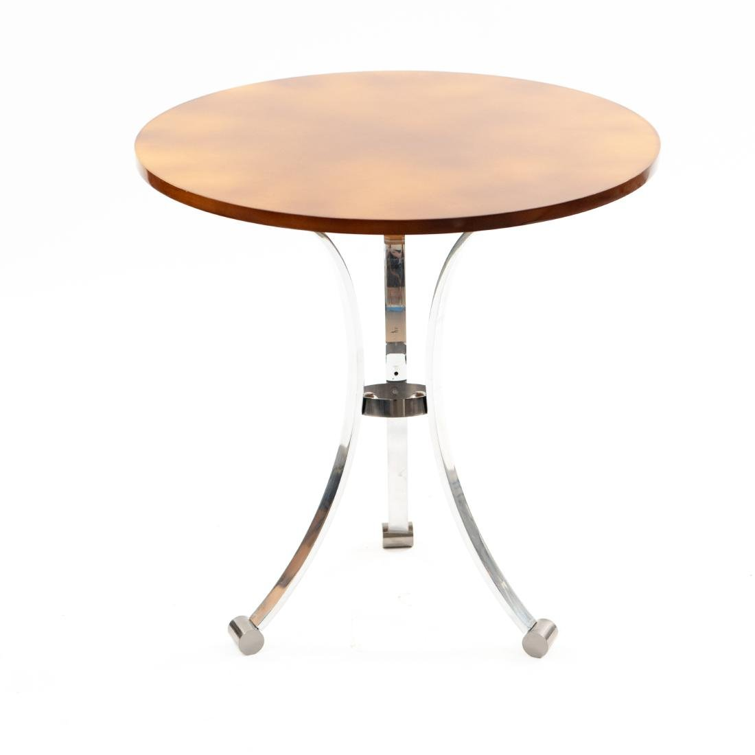 MANNER OF MAISON JANSEN FRENCH LACQUER TABLE