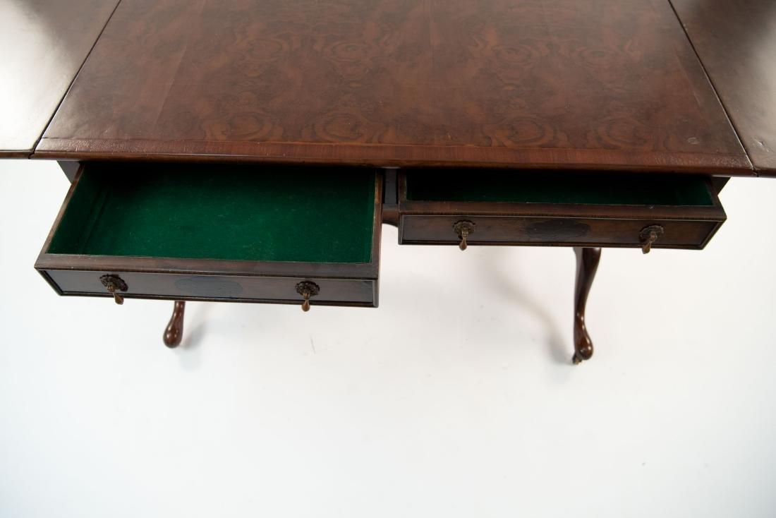 DROP LEAF TABLE - 7