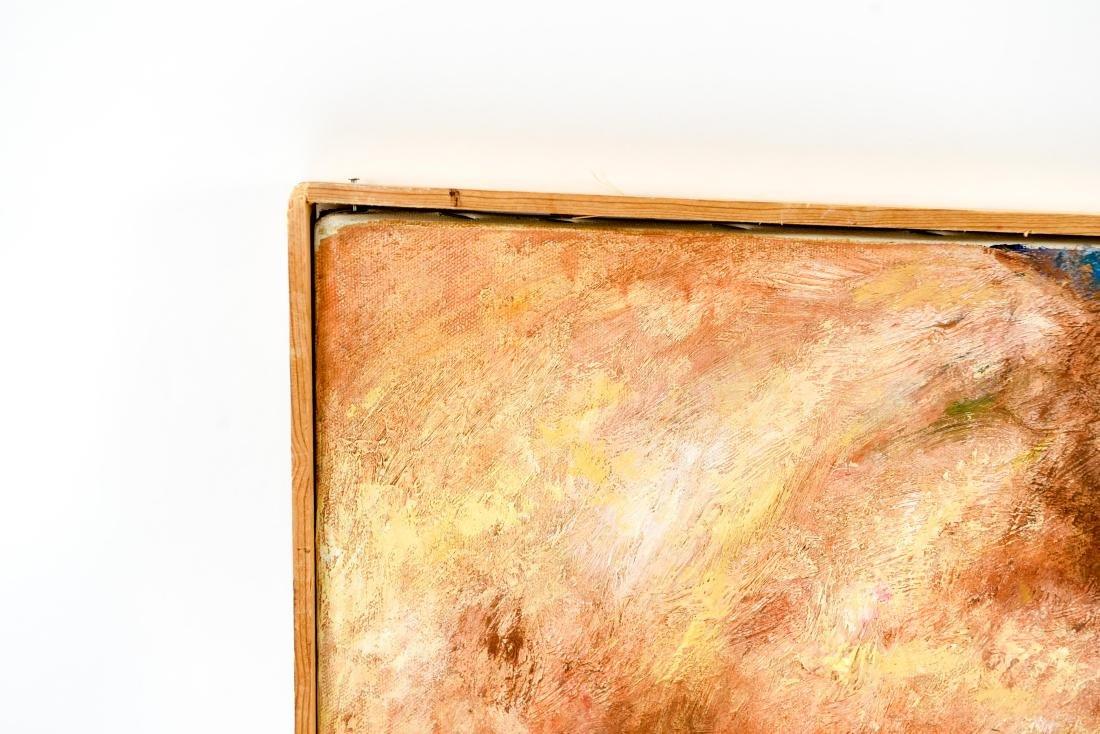 ISAAC MONTEIRO (1938-2008) - 4