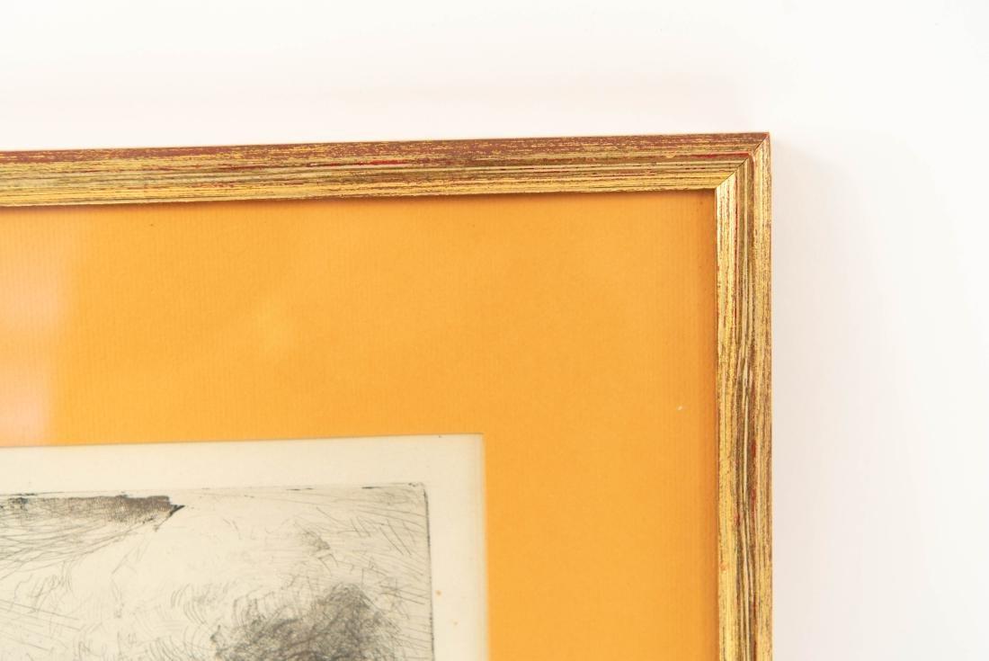 FRANCIS SEYMOUR HADEN (BRITISH 1818-1910) - 6
