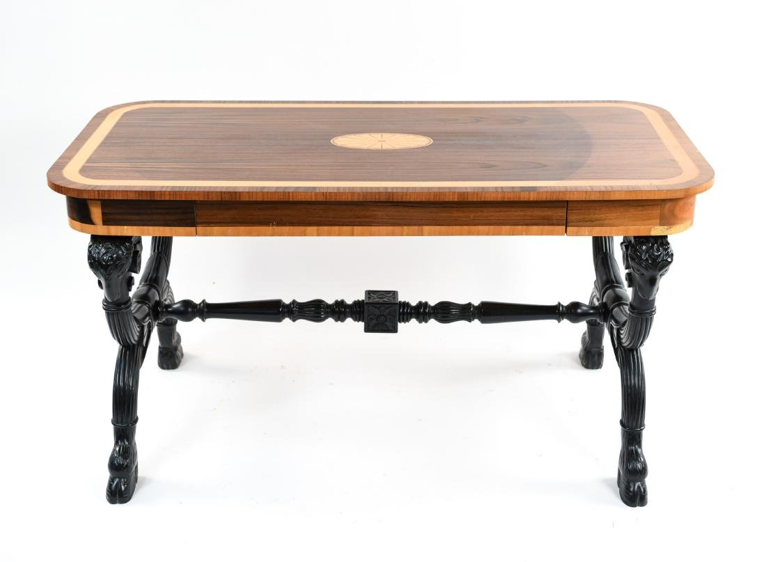 REGENCY STYLE TABLE