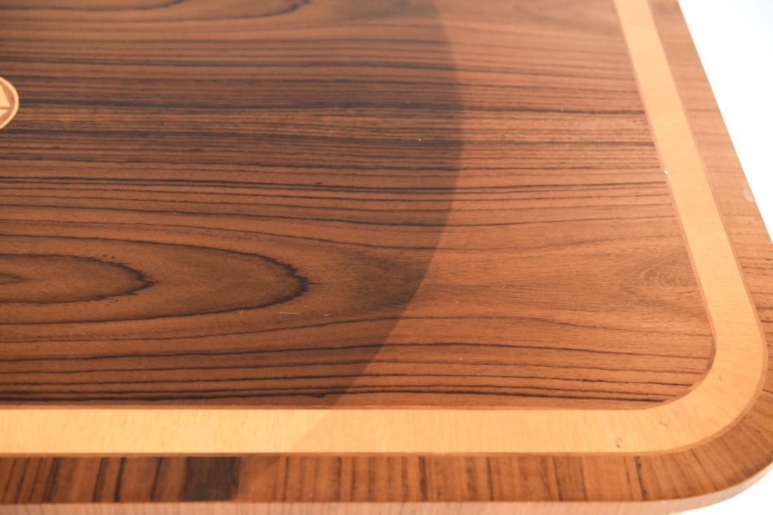 REGENCY STYLE TABLE - 5