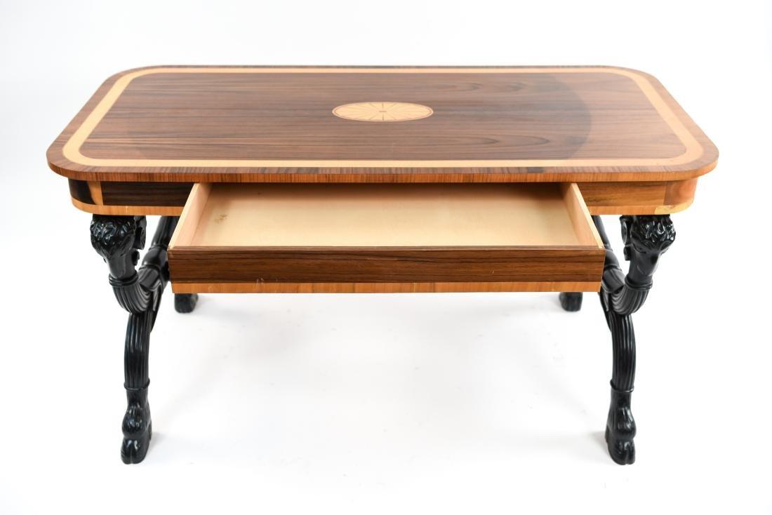 REGENCY STYLE TABLE - 8