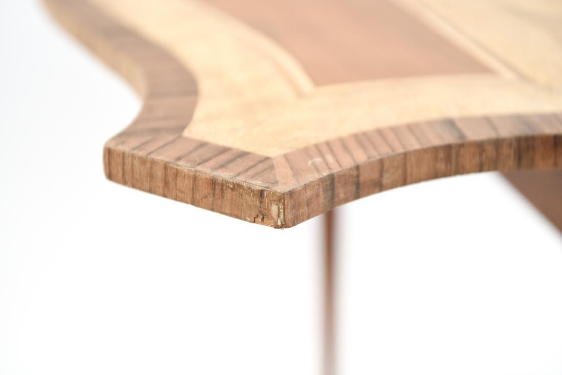 PEMBROKE TABLE - 10