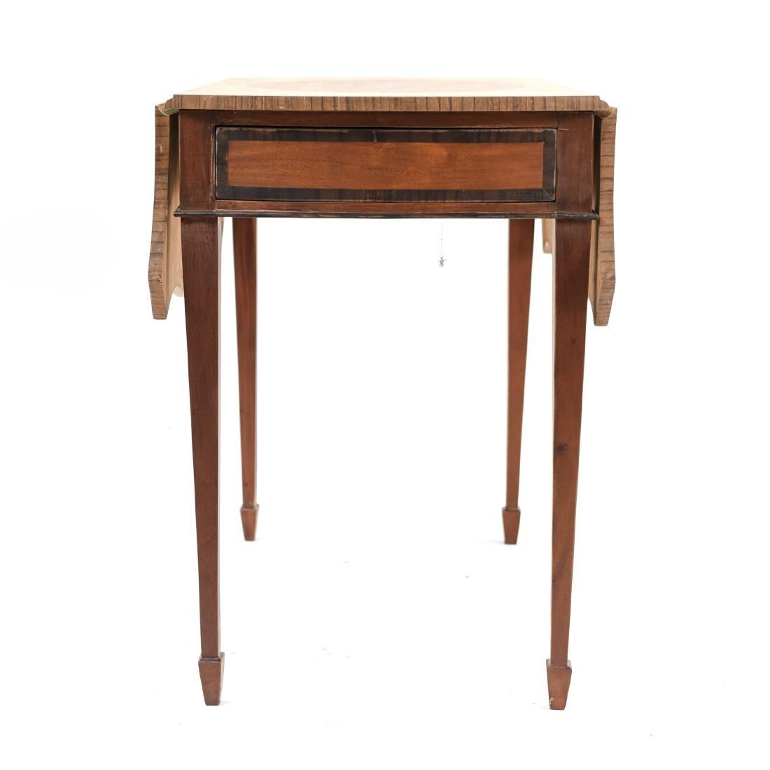 PEMBROKE TABLE - 2