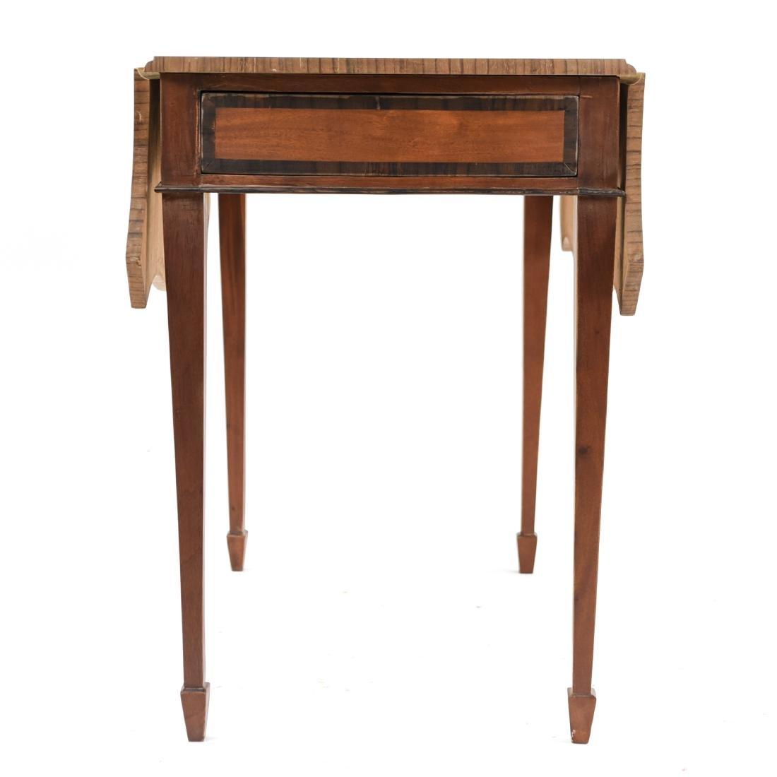 PEMBROKE TABLE - 3