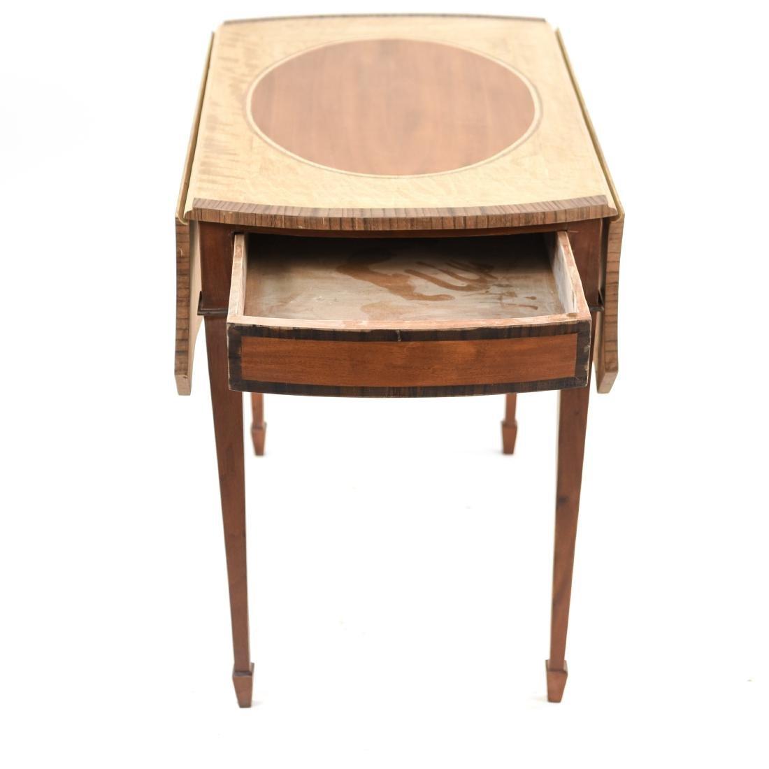 PEMBROKE TABLE - 6