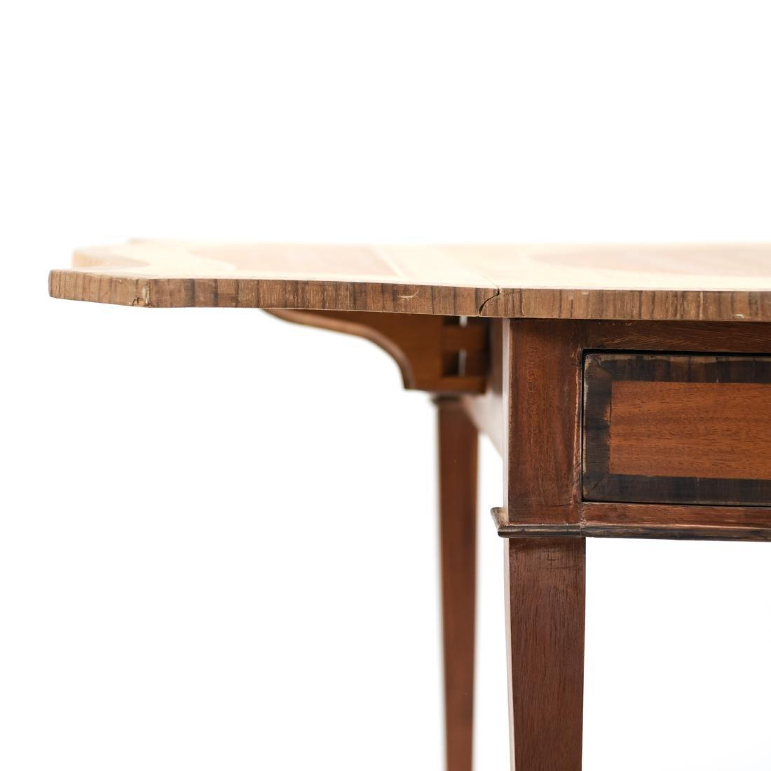 PEMBROKE TABLE - 9