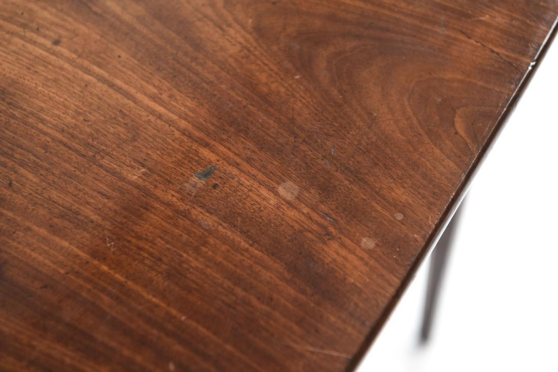 DROP LEAF PEMBROKE TABLE - 5