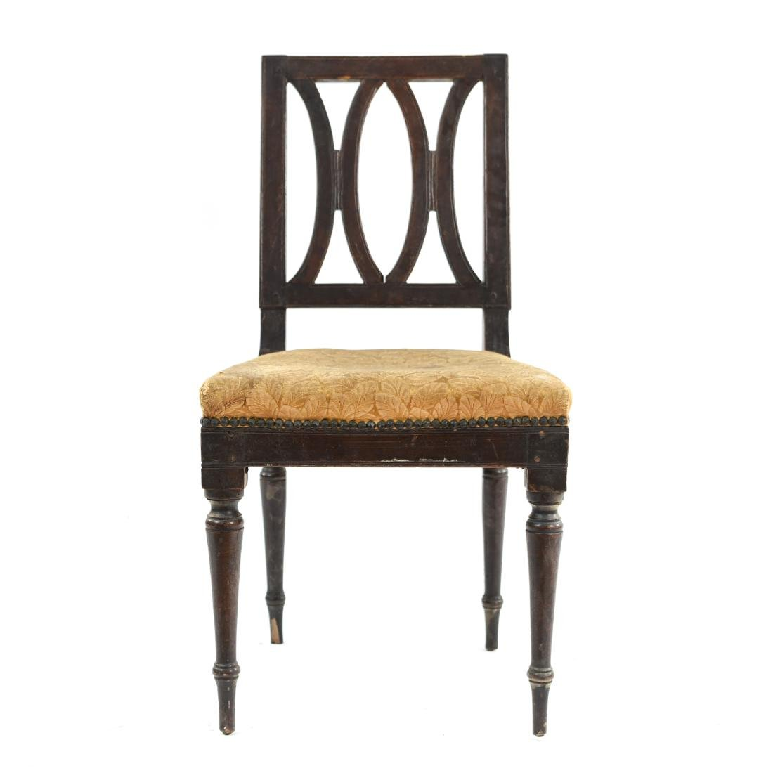 SIDE CHAIR - 2