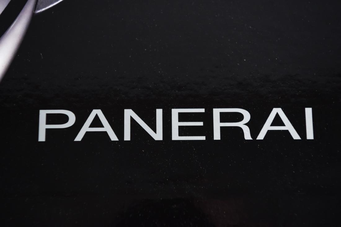 PANERAI COFFEE TABLE BOOK - 2